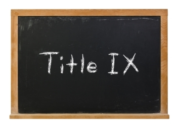 Title IX in St. Louis